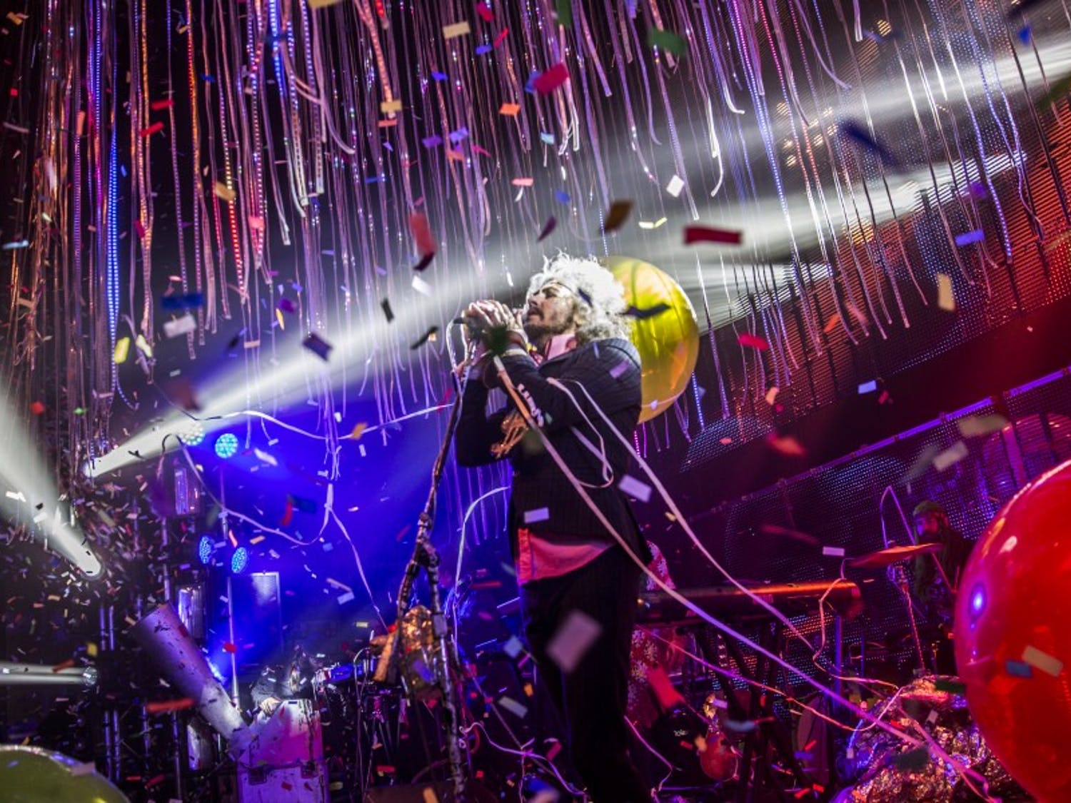 Gallery: The Flaming Lips