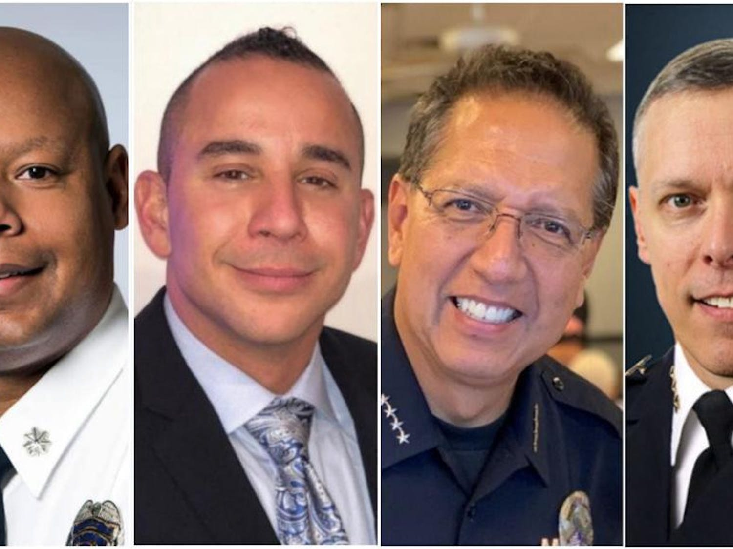 Residents criticized the selection process and certain finalists in the running to be the Madison Police Department's next Police Chief, following a summer of social justice demonstrations that often caused friction between community members and the police.