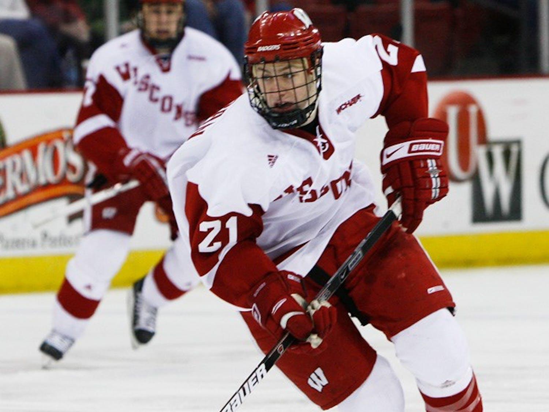 Stepan reflects on World Juniors, outdoor hockey