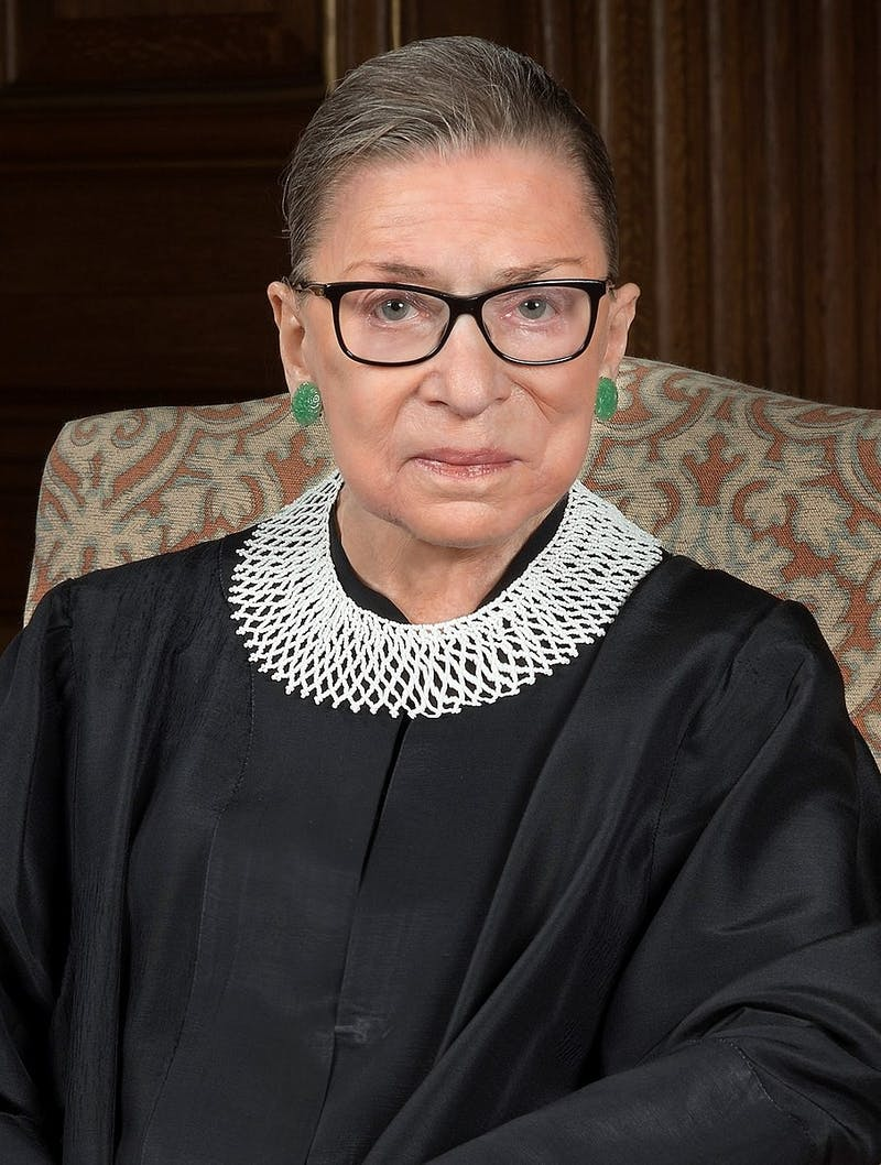 Ruth Bader Ginsburg's legacy lives on — but an ugly partisan battle ensues over replacing her in the Supreme Court