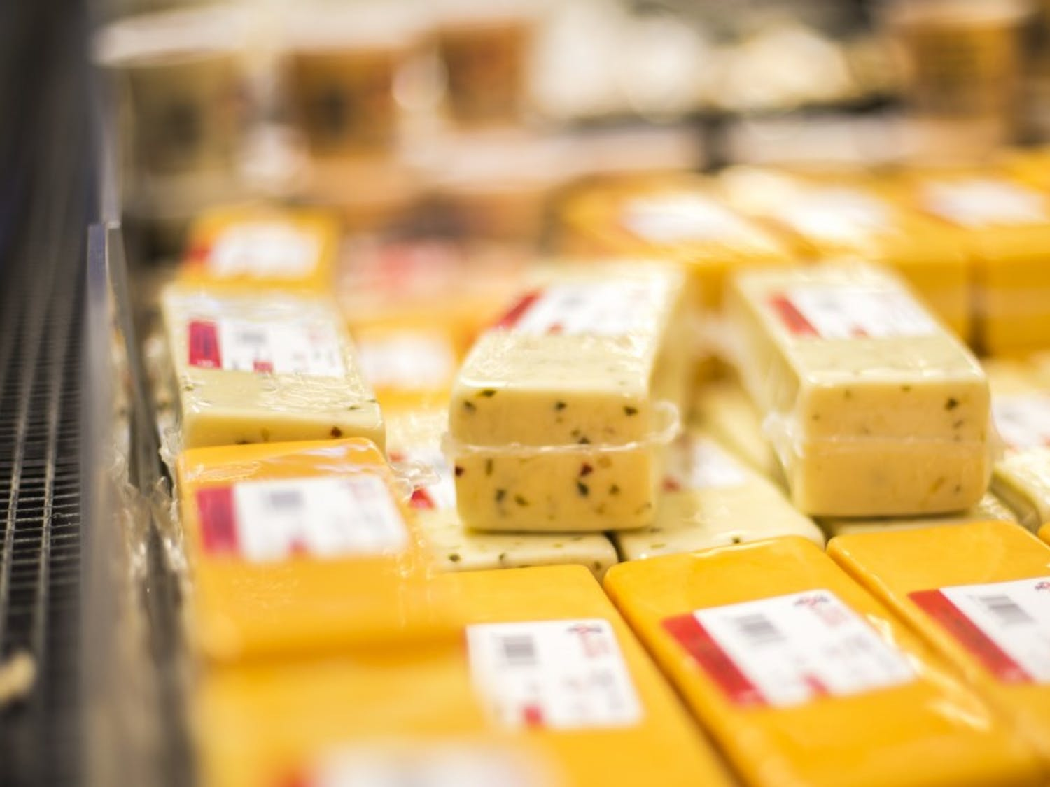 A Monroe-based cheese maker won best in show at the 2016 World Cheese Championship.