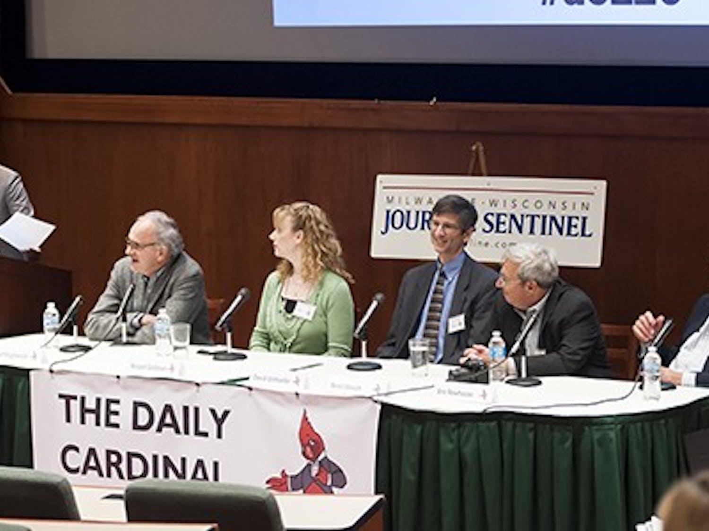 Pulitzer Panel