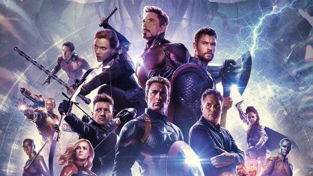 """With over twenty films and several shows to date, the Marvel Cinematic Universe's 11-year story comes to a climax in """"Avengers: Endgame."""""""