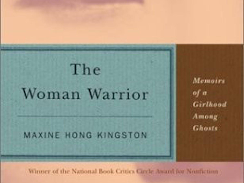 Maxine Hong Kingston's novel examines the strugglesof being a woman anda minority.
