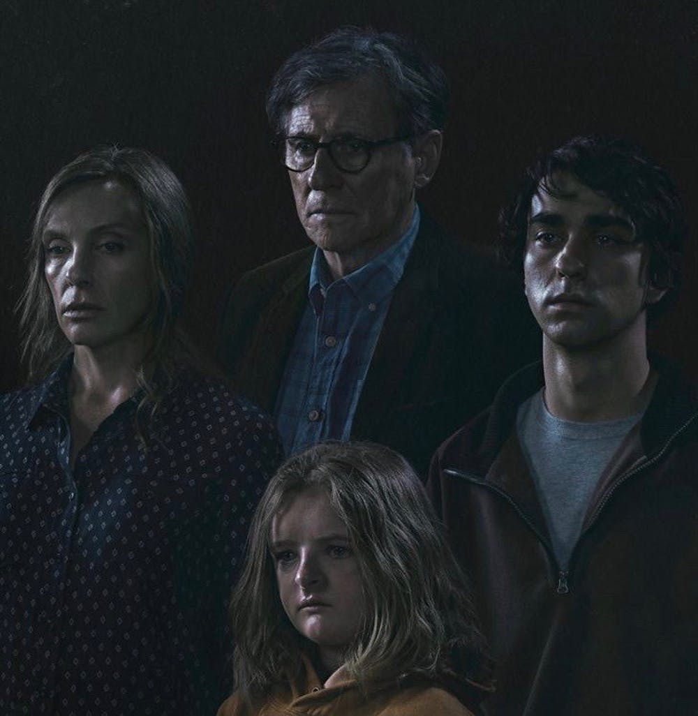 """The psychological terror found in """"Hereditary"""" is more akin to """"The Witch"""" and""""The Babadook"""" than""""Friday the 13th."""""""