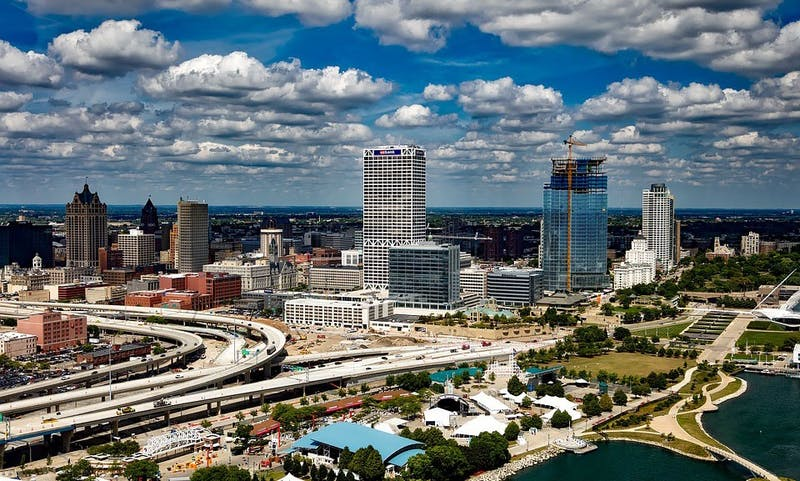 "Milwaukee, ""a city of working people,"" was selected to host the 2020 Democratic National Convention over Miami and Houston."
