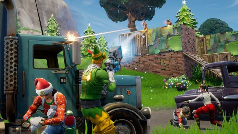 """With the release of incredibly popular games like """"Fortnite,"""" it's clearer than ever that the appeal of online multiplayer games is real."""