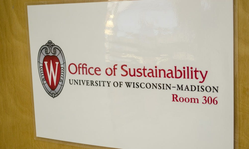 Since the founding of the Office of Sustainability in 2012, UW-Madison has made great strides in efforts to make campus more environmentally friendly. However, there are still problems around waste and food management that need to be addressed.