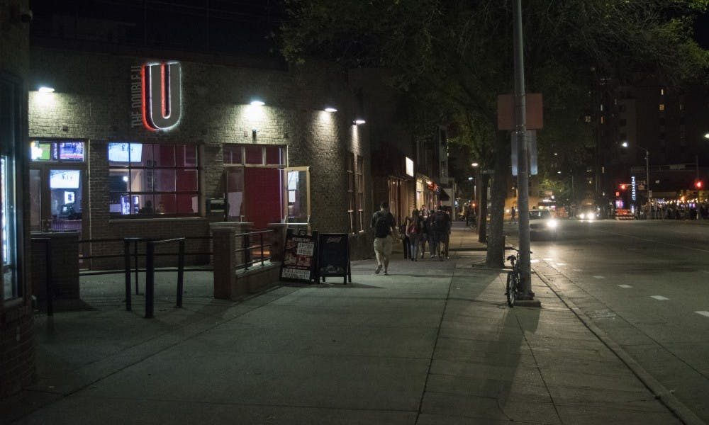<p>UW-Madison is infamous for its drinking culture. Is it too late to turn back?&nbsp;</p>