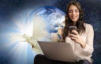 SocialMediaInfluencerCreatingWorldPeace.JPG