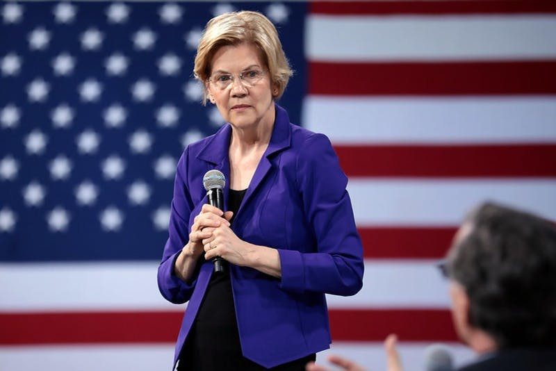 Warren's campaign may have tailed off, but it touched many lives along the way