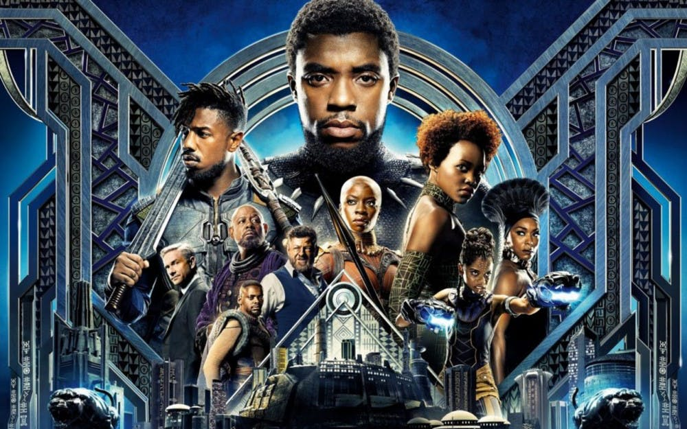 """""""Black Panther,"""" starring Chadwick Boseman, is a breakthrough in African cultural representation."""