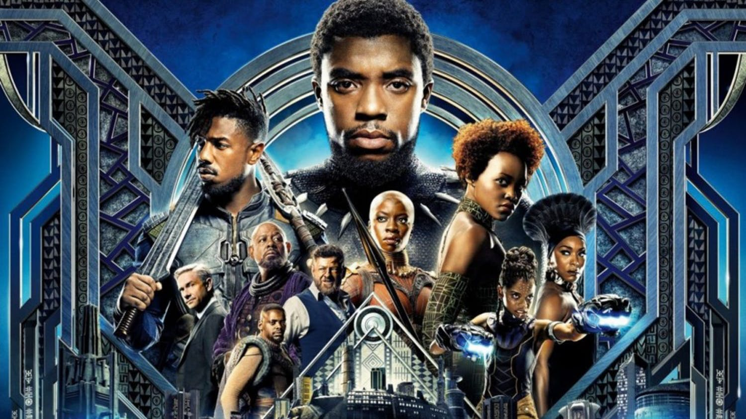 """Black Panther,"" starring Chadwick Boseman, is a breakthrough in African cultural representation."