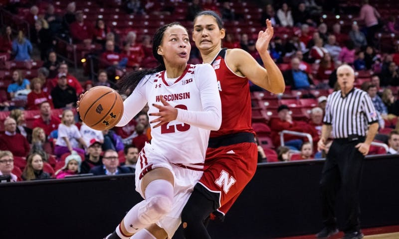 Cayla McMorris and the rest of her senior class look to take advantage of their final shot at a postseason run Wednesday against Northwestern.