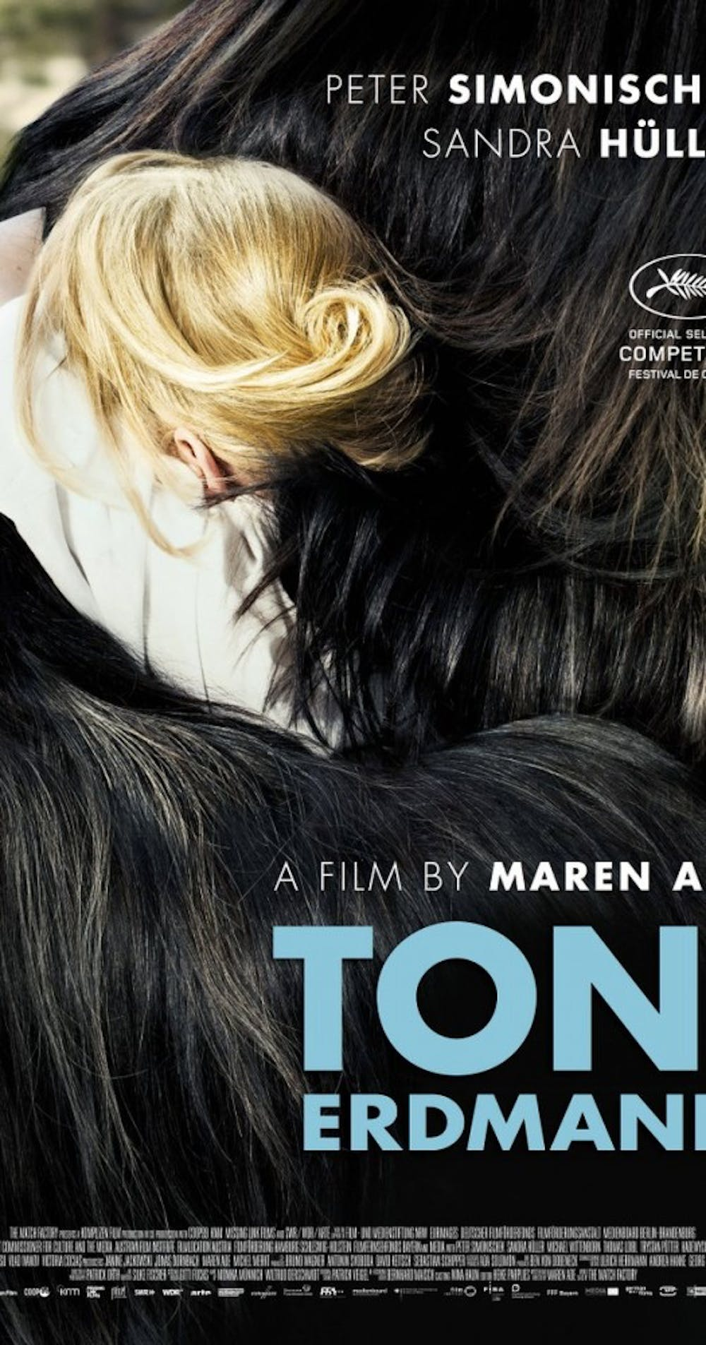 """""""Toni Edrmann"""" will be one of the films screened at the Directress Film Festival this weekend."""