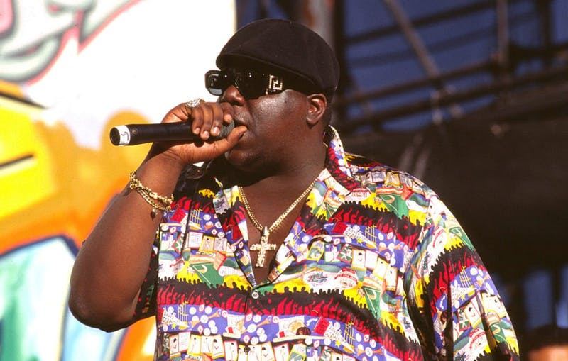"Notorious B.I.G.'s ""Ready to Die"" turns 26 this year, calling for a reflection on his impact on the genre."