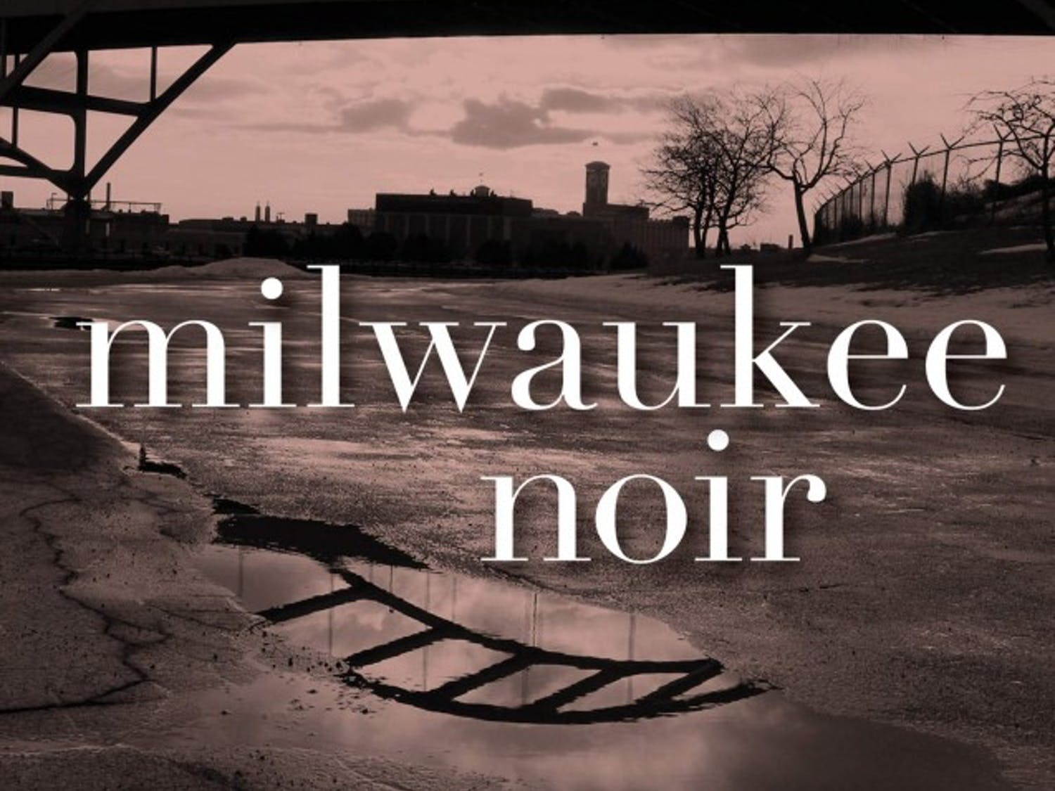 "Tim Hennessy's anthology ""Milwaukee Noir"" explores the darker side of Brew City in its fictionalized accounts of real-life issues."