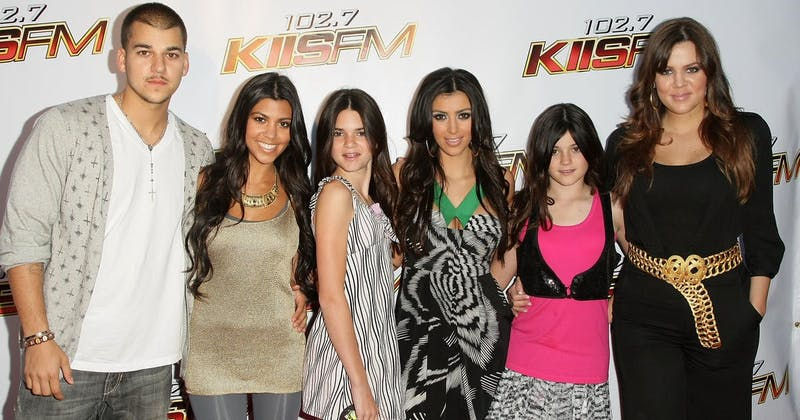 """Keeping Up With The Kardashians"" has followed the Kardashian-Jenner family since 2007 and will air their last season in 2021."