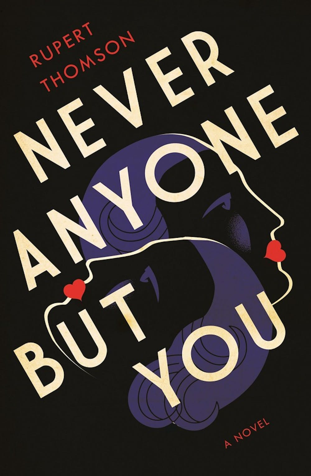 """Never Anyone But You"" creates a moving fiction that navigates same-sex love and self-transformation in a time when women's voices were just starting to be heard."