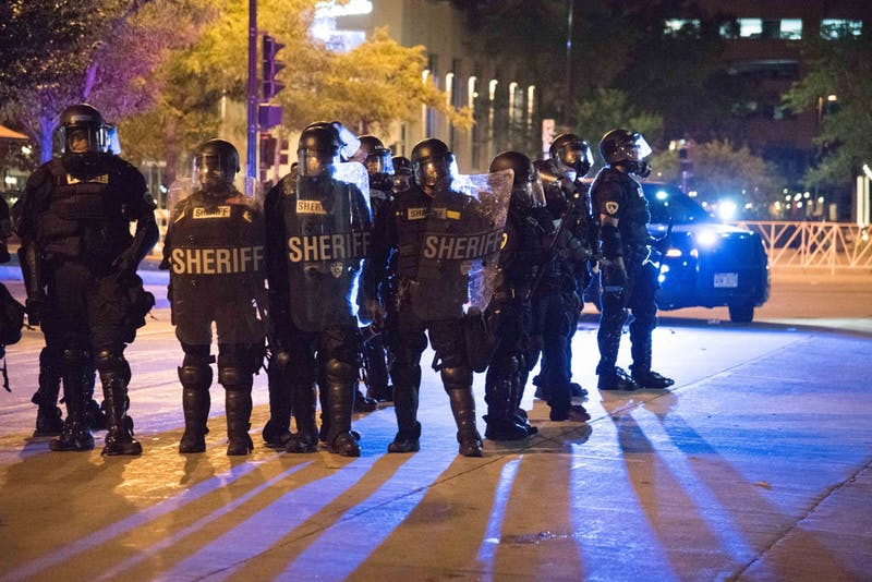 An open records request revealed MPD spent thousands on tear gas, pepper spray and foam bullets used during racial justice demonstrations where UWPD assisted in crowd control.