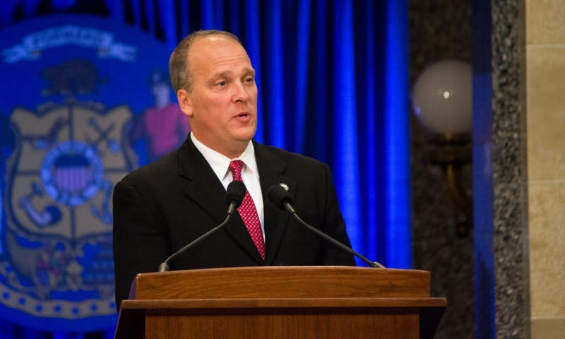 Wisconsin's Attorney General, Brad Schimel, appealed an earlier court ruling to the Supreme Court Friday that said state Assembly districts were unconstitutional and suppressed Democratic votes.