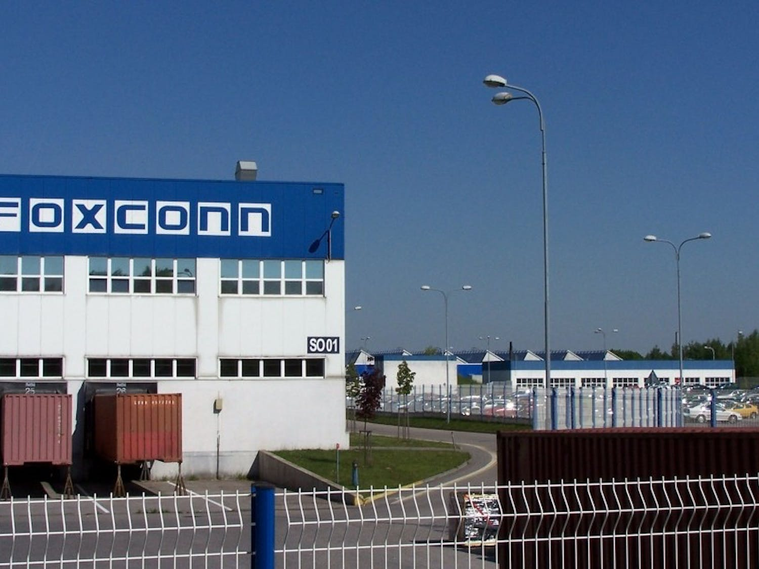 Critics see potential of downfall in Foxconn, UW-Madison partnership