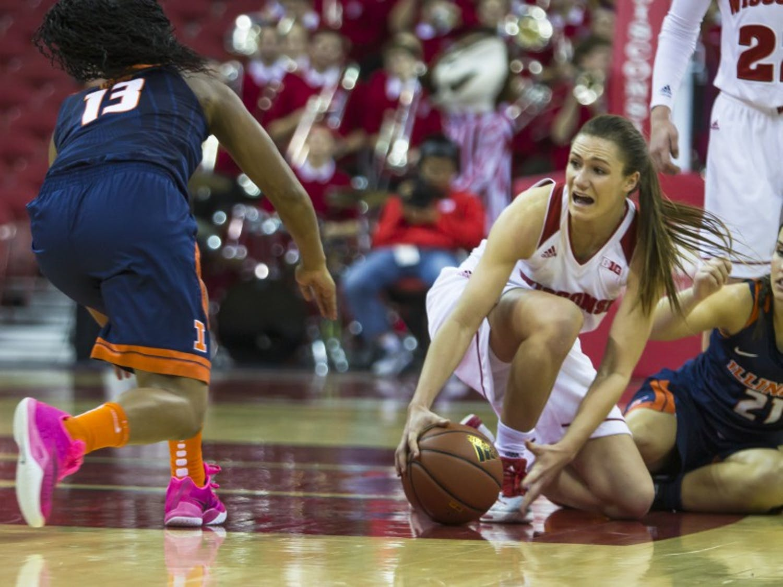 Wisconsin Women's Basketball