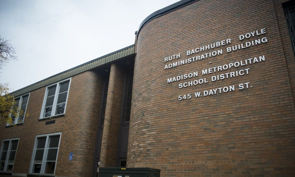 <p>The Madison Metropolitan School District faces a lawsuit from a conservative advocacy group over discrepancies with the school district's gender identity policies.</p>