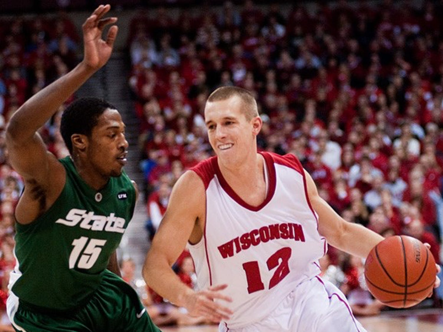 UW looks to avoid slow start in road rematch with Michigan