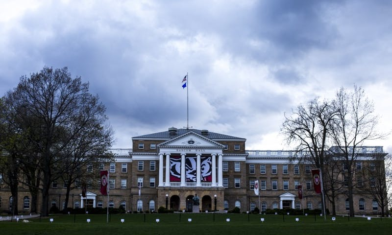Four UW-Madison administrators are currently under investigation for alleged discrimination.