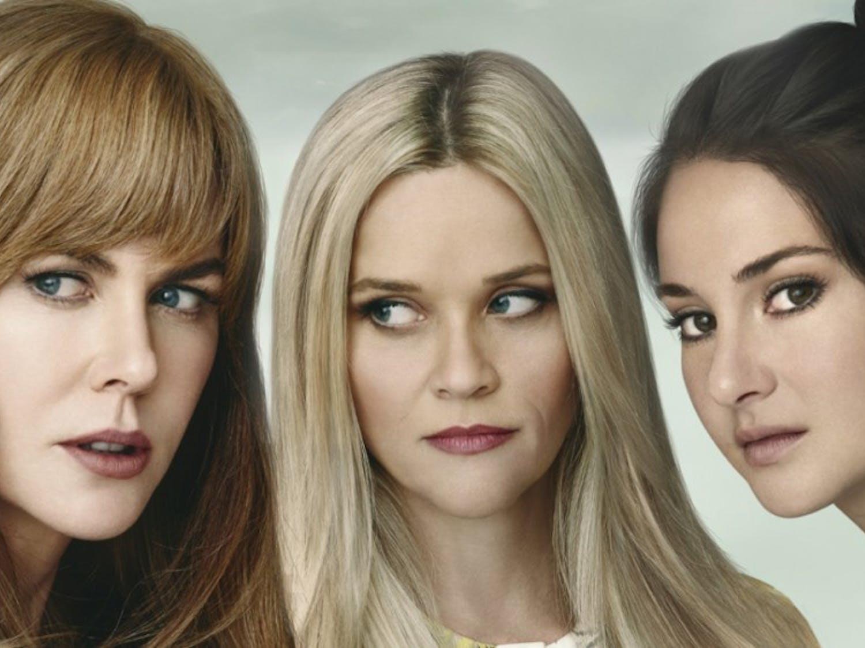 """Big Little Lies"" will return following a shocking, brilliant end to season one."
