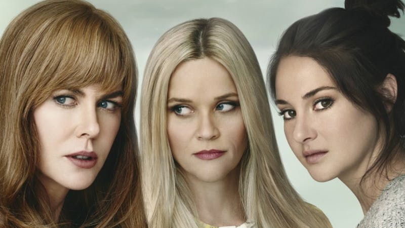 """Big Little Lies"" will return following a shocking, brilliant end to season one."