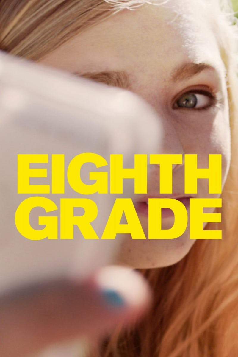 Burnham's directorial debut is a comical take on today's generation of teens.