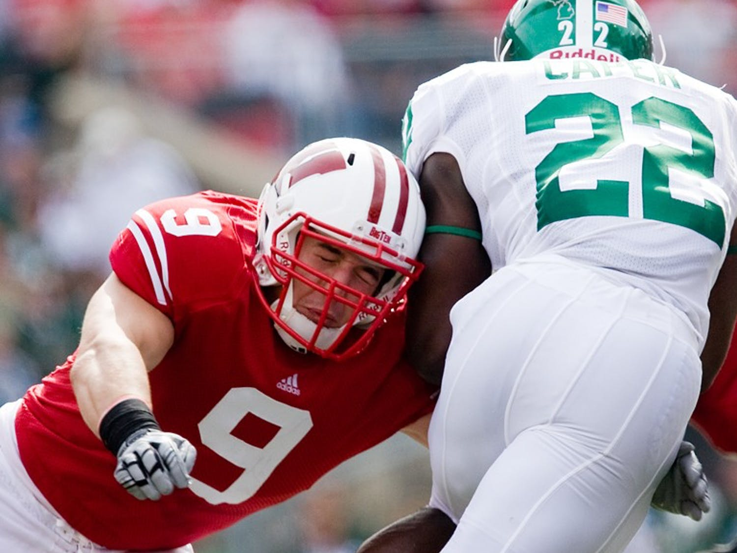 Badgers hope to retain the Axe