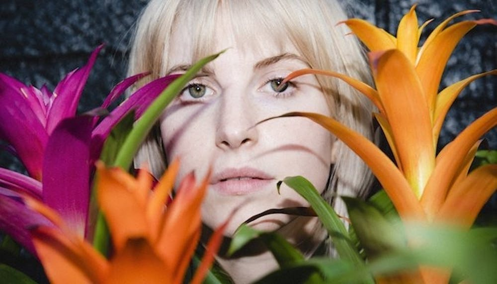 "<p>Hayley Williams returns less than a year later with her second solo album, ""FLOWERS for VASES / descansos.""</p>"