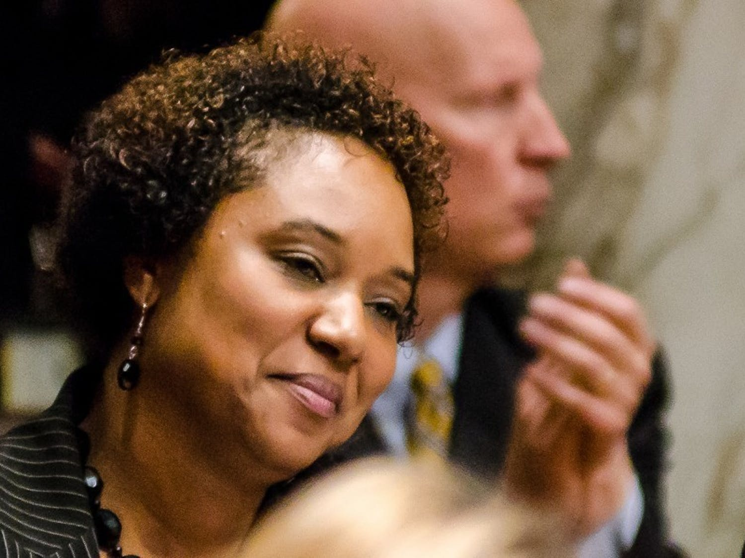 Sen. Lena Taylor, D-Milwaukee, believes regardless of differing perspectives, Republicans missed the mark by not publically debating about the proposed gun control laws during special session.