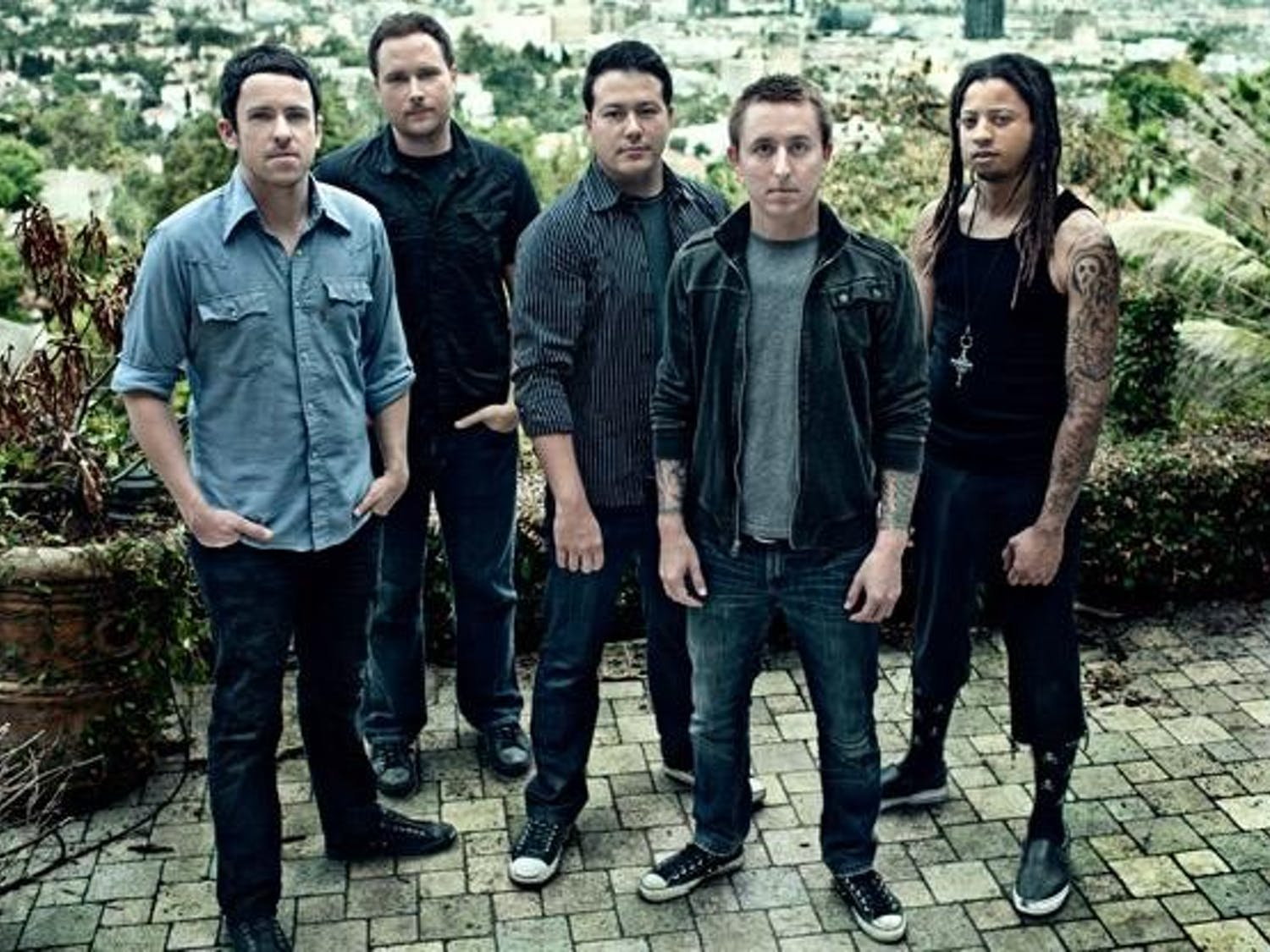No more denying Yellowcard's return