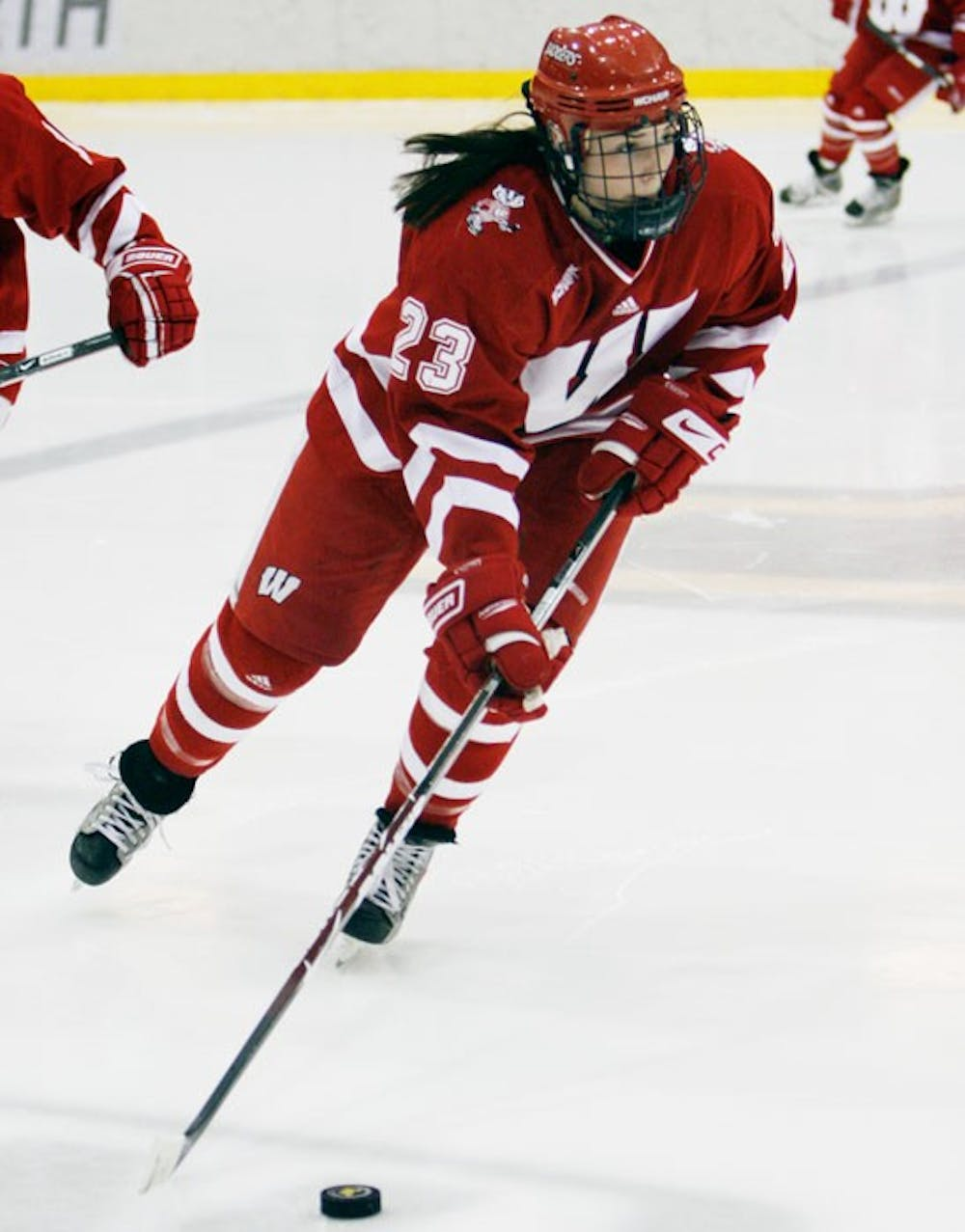 Two Badgers selected for Team USA, could be headed to Olympics
