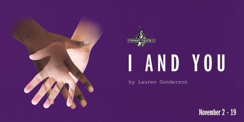 Gunderson's play dives into ideas of life, death and time.