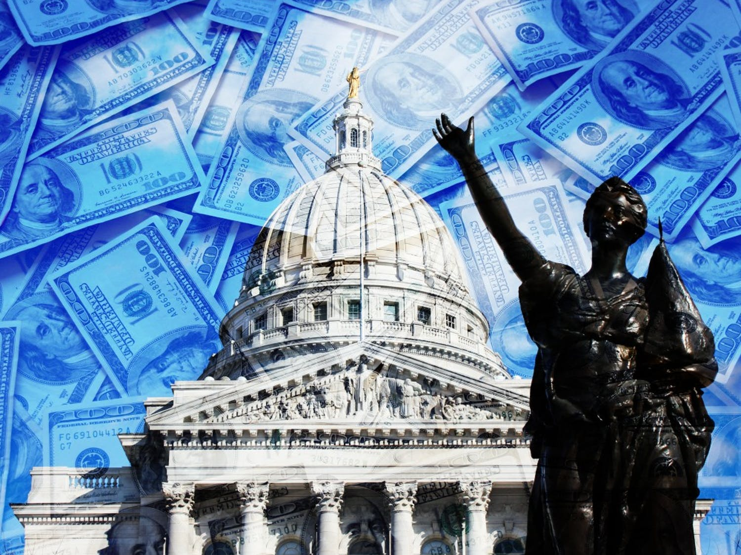 Legislators logged more travel expenses in 2015 than in previous years, despite working fewer days.