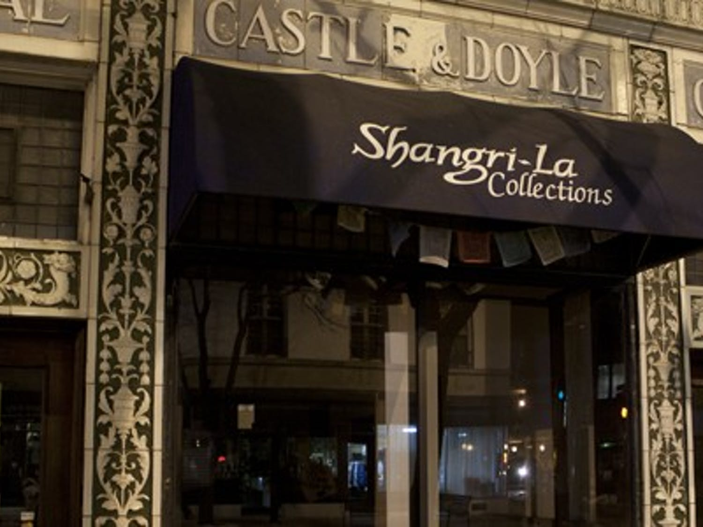 castle doyle