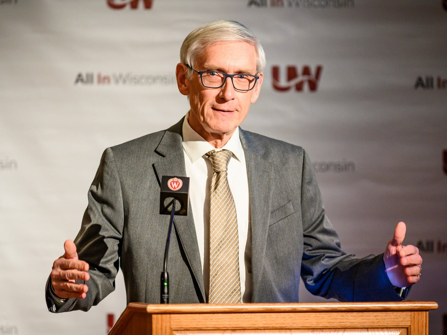 The ruling means future coronavirus response plans will include both the conservative state Legislature and Evers.