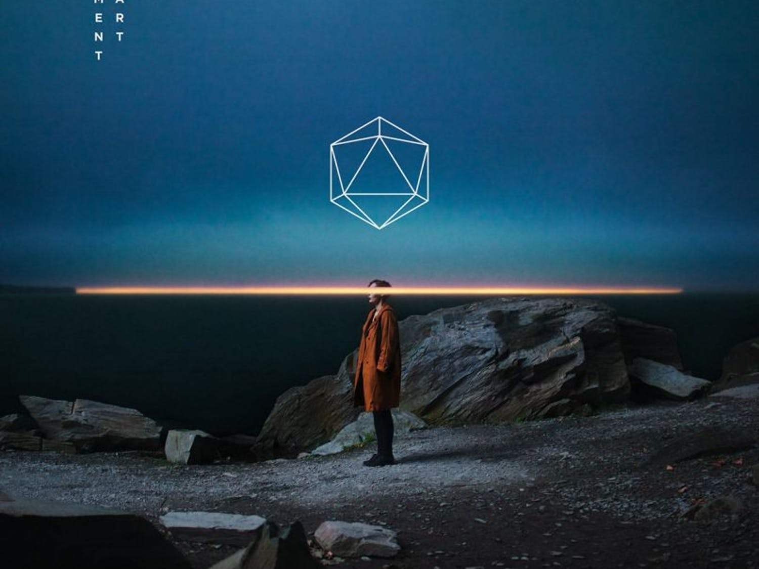 ODESZA's new album, A Moment Apart, was released this past Friday, Sept. 8.