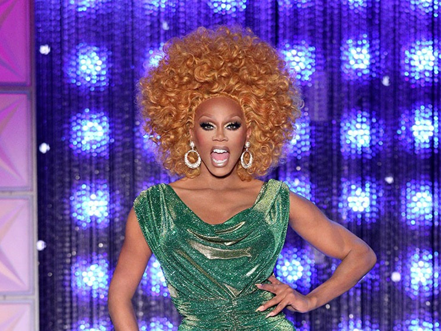 """RuPaul's Drag Race"" is an eight-time Emmy winning reality competition series created by RuPaul Andre Charles."