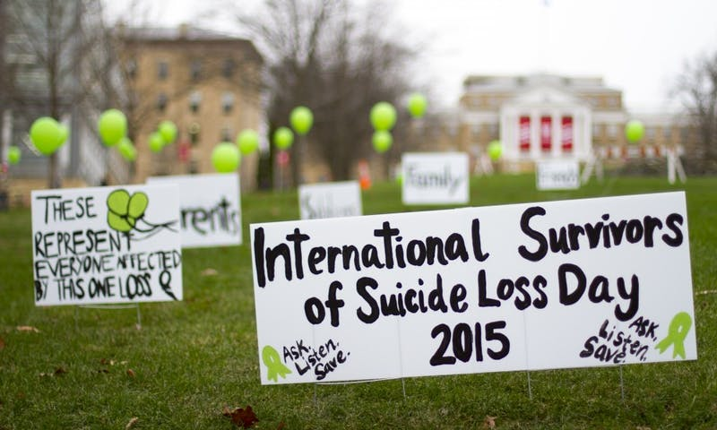 With more suicides across the country, advocacy and legislative groups across Wisconsin hope to expand programs to reduce the rate and create awareness.