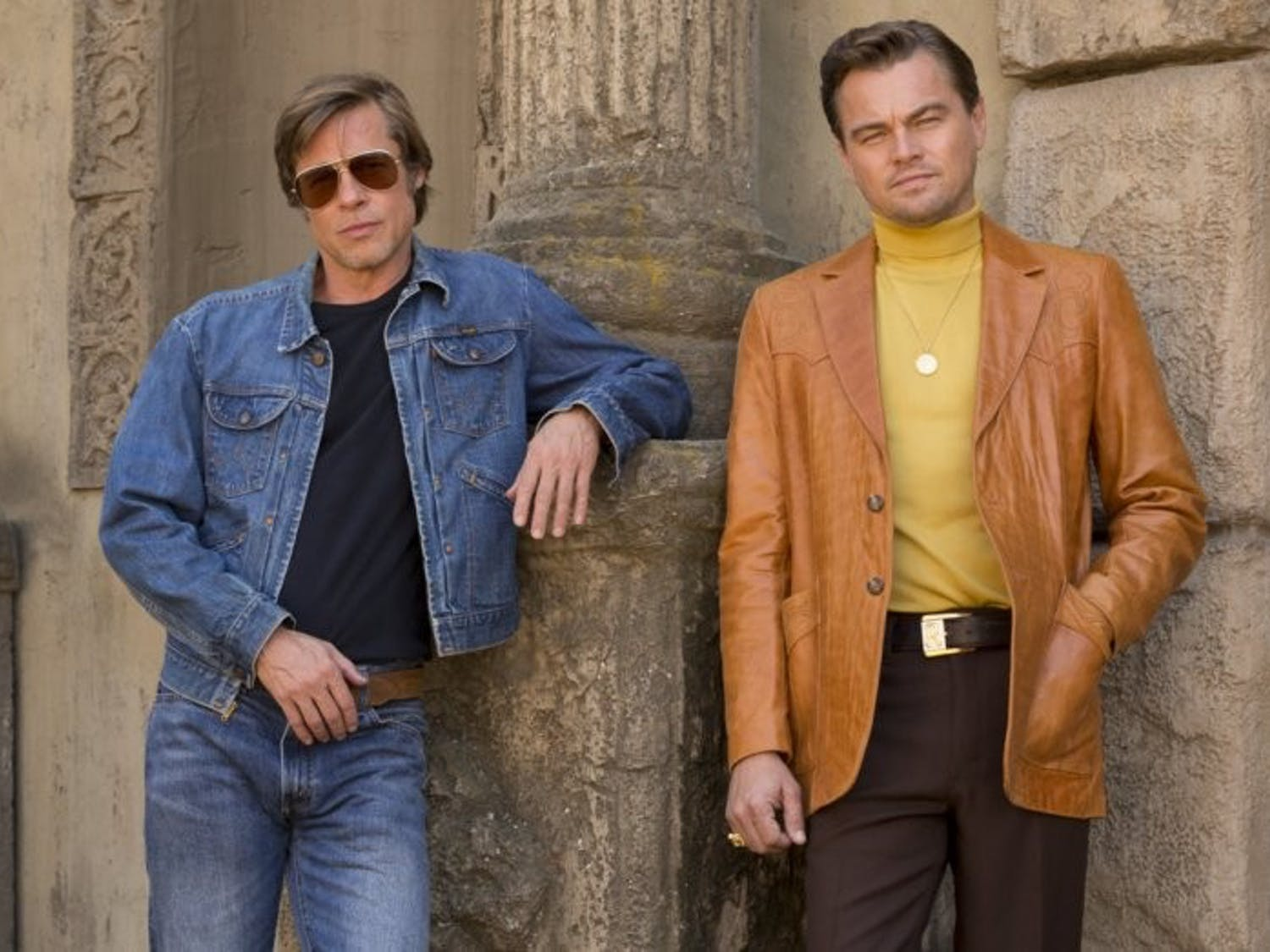 "Acclaimed writer and director Quentin Tarantino is back with ""Once Upon a Time In Hollywood"", starring Leonardo DiCaprio, Brad Pitt and Margot Robbie. An homage to 1960s Los Angeles culture, Tarantino blends reality with his unique brand of storytelling."
