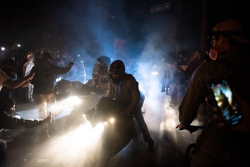The tragic news of police brutality claiming yet another life in George Floyd sent shockwaves around the world, sparking riots in cities across the United States and discourse demanding justice for him.
