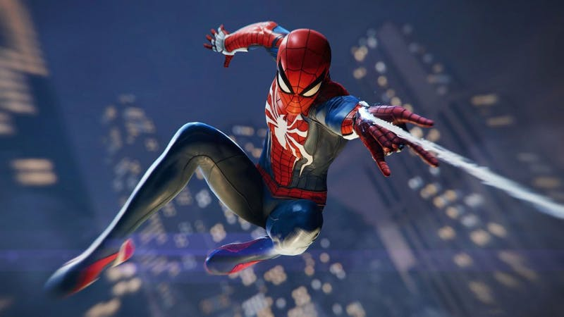 """Spider-Man"" for PS4 comes out the gate in the midst of the superhero craze, and it makes for an incredible experience."
