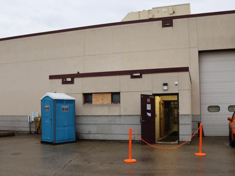 Photo of Men's Homeless Shelter in Madison
