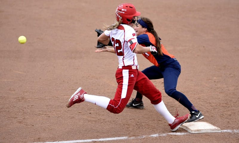 After a blazing hot start to the season, UW was cooled down by the Huskers Friday and Saturday at home.